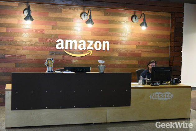 AWS now makes up more than half of Amazon's revenues