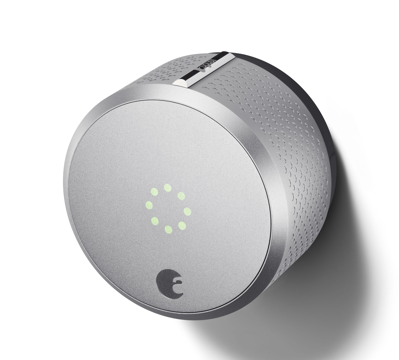 Shut The Front Door Or Lock It At Least Amazon S Alexa Expands Voice Commands To Smart Door Locks Geekwire