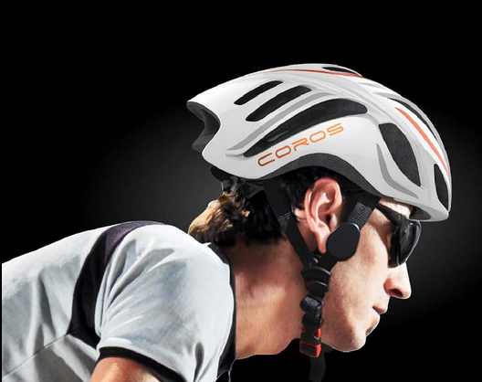 Coros Helmet