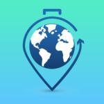 Globespinning logo