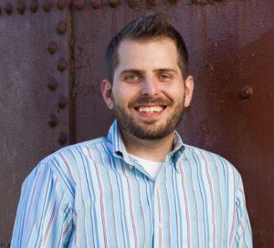 Joshua Granick
