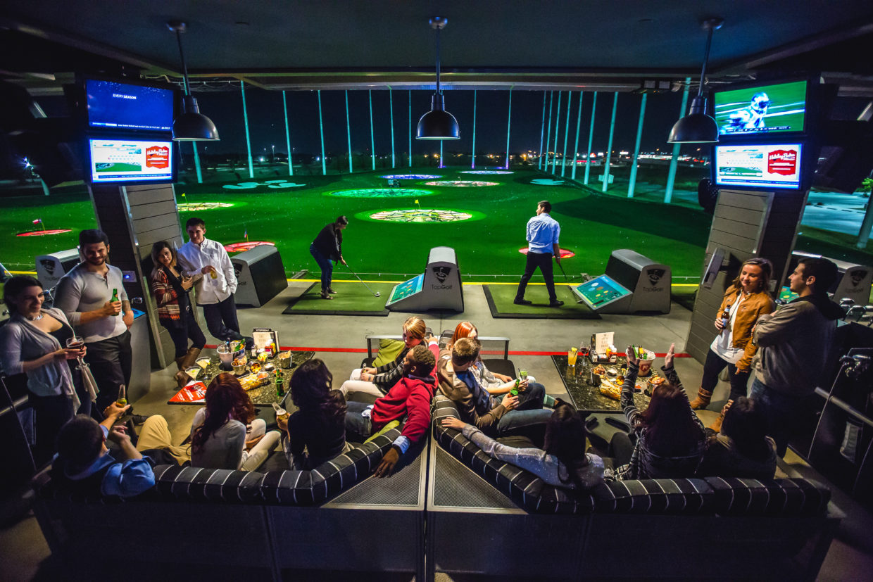 Q A With Topgolf S Ceo About The Popular Sports Entertainment