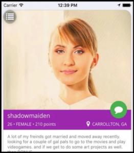 Startup Spotlight: 'Tinder for friends' app Patook uses