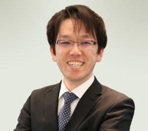 Takahiro Narita