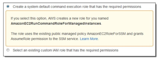 Amazon Web Services expands EC2's powerful 'run command' to outside
