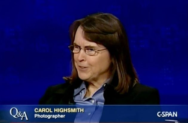 Carol M. Highsmith