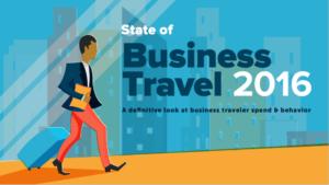Concur business travel report