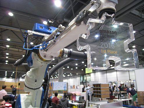Delft robot