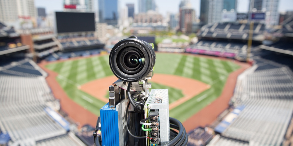 Technology at the MLB All-Star Game: Intel debuts 360-degree replays, T-Mobile demos virtual reality