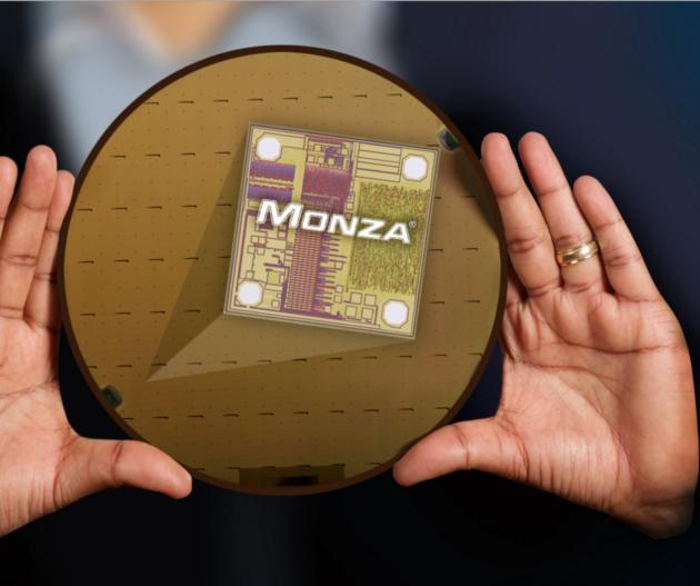 Impinj's Monza chip