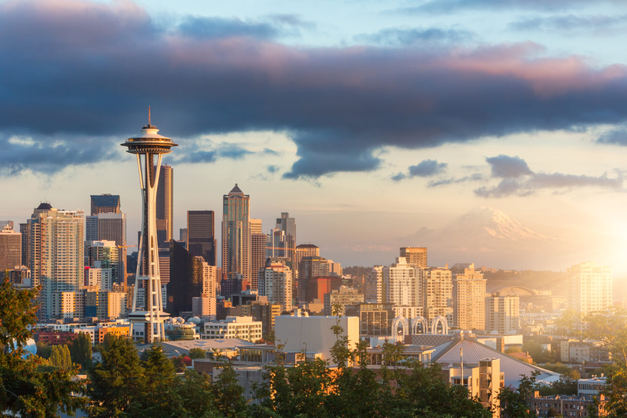 GeekWire Radio: Seattle ranks 3rd best tech city; end of ...