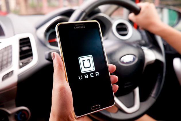 Uber drivers are earning less, Airbnb hosts are making more, and other insights from a new study on the gig economy