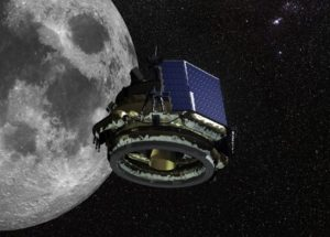 Moon Express MX-1 lander