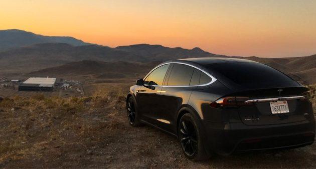 Tesla and Gigafactory