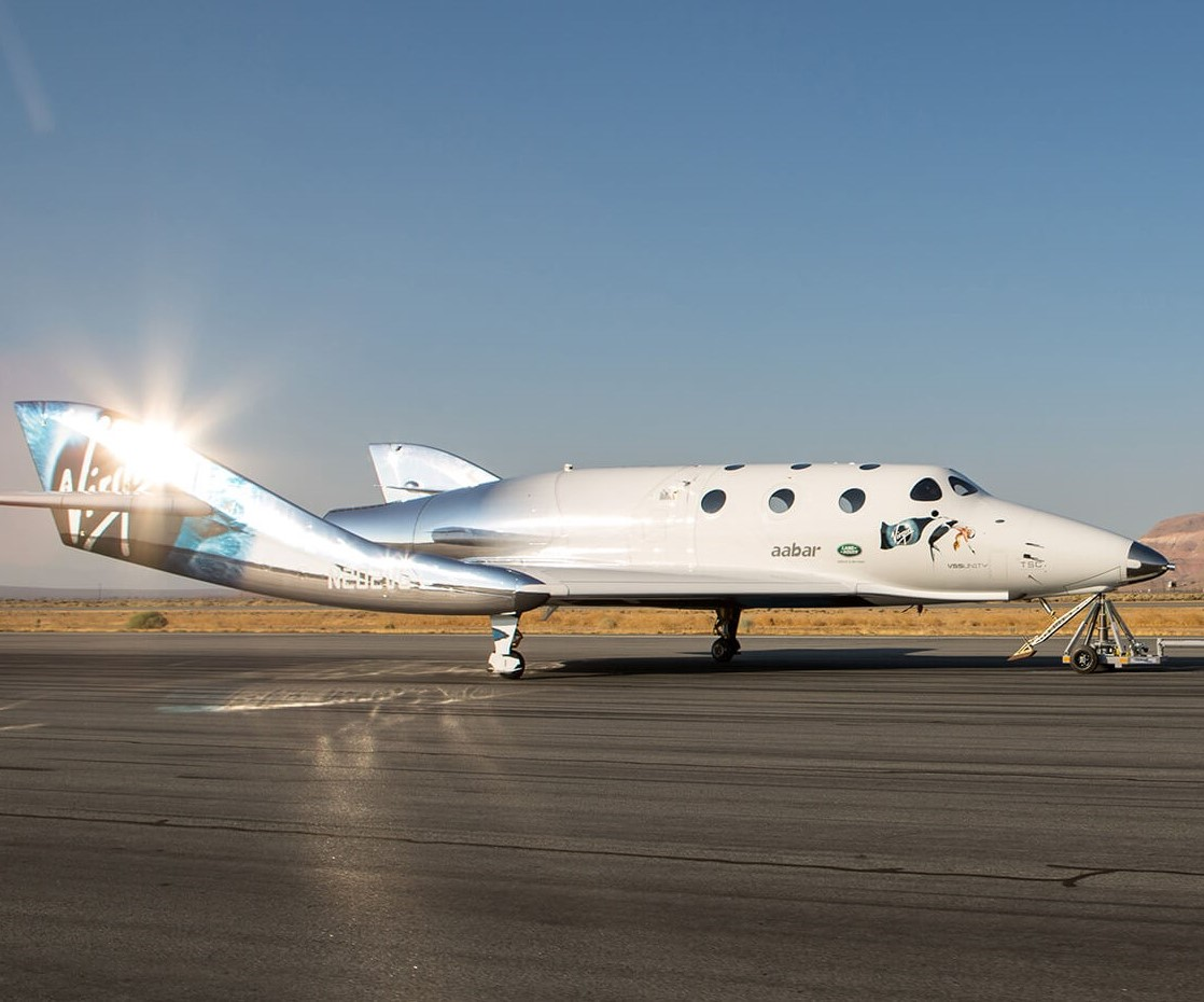 virgin galactic wins license to fly spaceshiptwo  u2013 geekwire