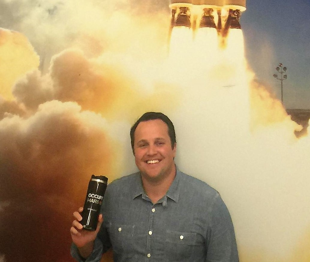 SpaceX's HR guy addresses overwork issue – GeekWire
