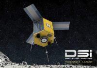 Prospector 1 asteroid probe