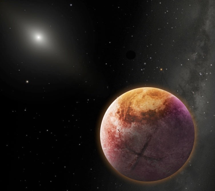 Planet Nine To Destroy Solar System after Sun Dies