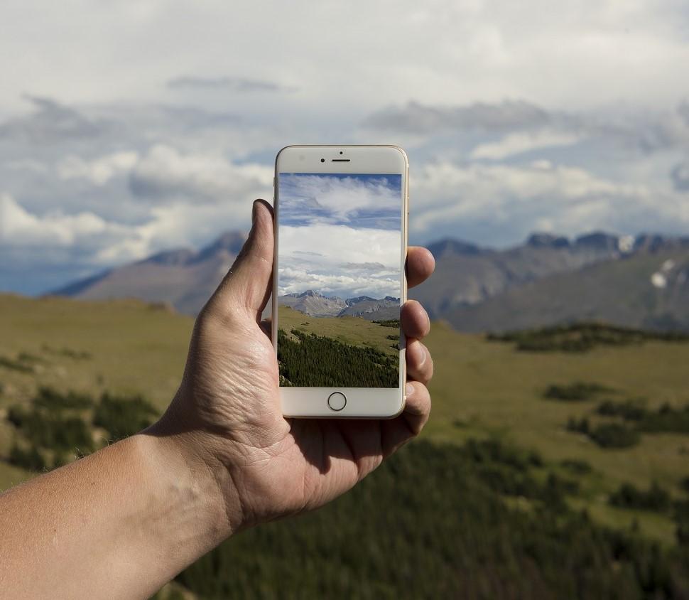NASA spotlights its GLOBE Observer smartphone app for citizen scientists