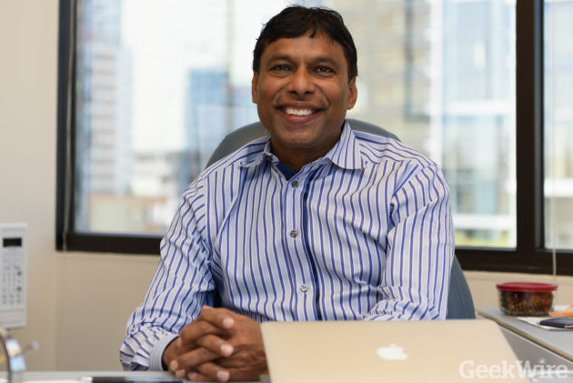 Naveen Jain's microbiome startup Viome splits into consumer and research divisions