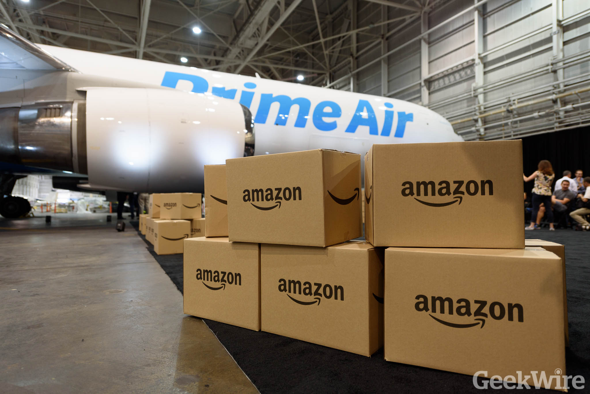 amazon drone shipping with Atlas Air Boeing 767 Freighters Amazon Prime on Forget Delivery Drones Meet Your New Delivery Robot besides News Around The Kingdom Father S Day Gifts And The Search For Intelligent Life also Best Stores Shops To Buy Drones Cheap together with 251910861814 furthermore Amazon Plans Flying Warehouses Hovering Above Cities Staffed By Armies Of Delivery Drones.