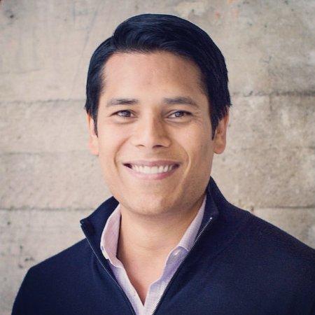 Nextdoor CEO Nirav Tolia. (Photo via LinkedIn).