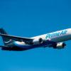 Amazon Prime Air jet