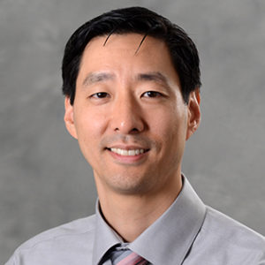 Dr. Christoph Lee, a radiologist at Seattle Cancer Care Alliance.