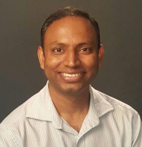 Dheeraj Koneru