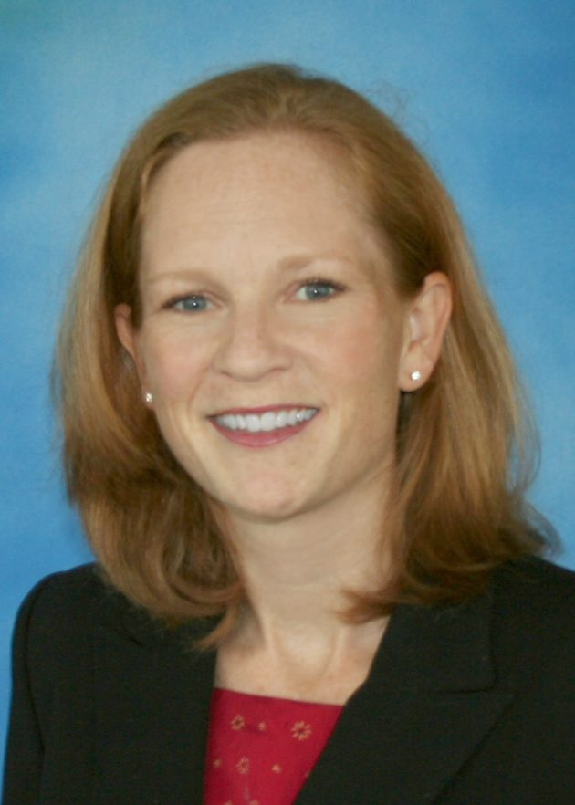 Diana Buist, the director of Research and Strategic Partnership for Seattle's Group Health Research Institute