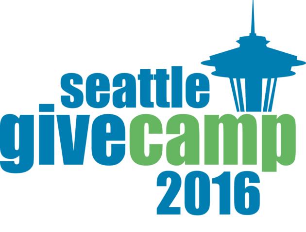 GiveCamp 2016 logo
