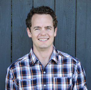 Libro.fm CEO Mark Pearson.