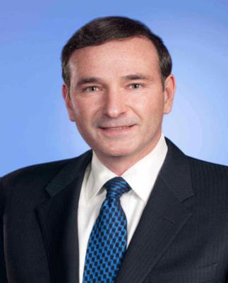 Technosoft CEO Richard Pennington.