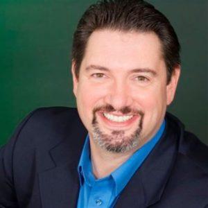 Ron Myers, CEO of Nexgenia. Photo: Nexgenia.