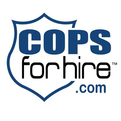 copsforhire