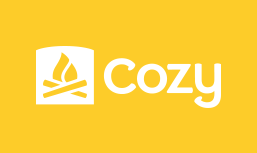 cozy-logo-yellow
