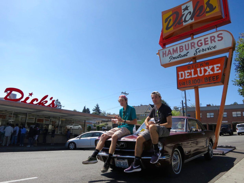 Dick's Drive-In