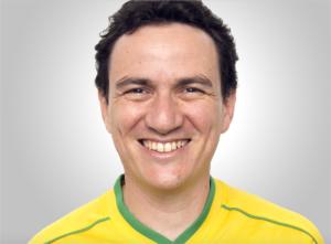 Turi CEO Carlos Guestrin