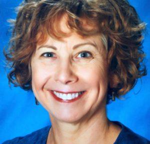 Deborah Halperin