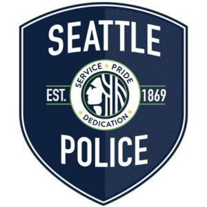 Seattle Police logo