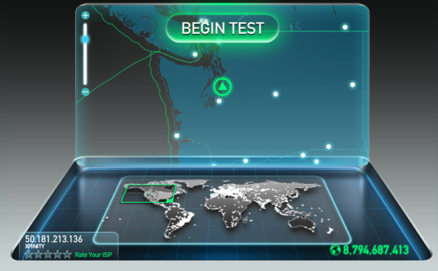 Report finds internet speeds getting faster in us here are 5 speedtest stopboris Images