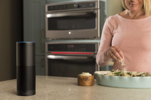 Allrecipes Launches Amazon Alexa Skill For Easier Hands Free