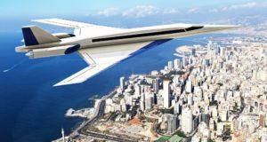 Spike Aerospace jet