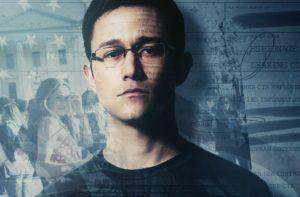Joseph Gordon-Levitt as Snowden