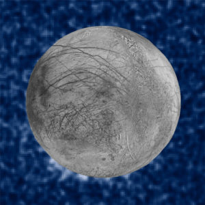 Europa and plumes