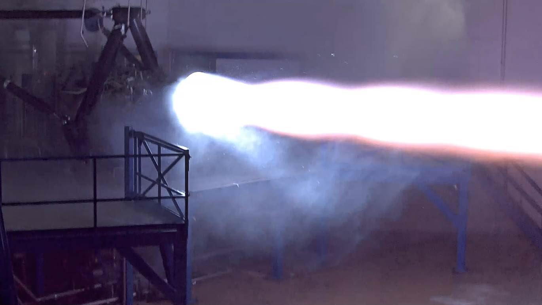 spacecraft rover firing - photo #42