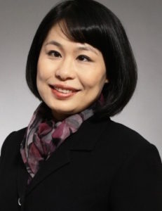 Dr. Sara Ye will lead iPinYou's Bellevue office.