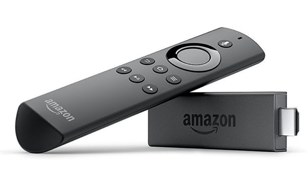 Amazon Tips New Fire TV Stick With Alexa Voice Remote