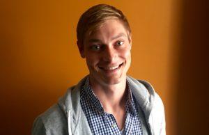 ProductHunt CEO Ryan Hoover (GeekWire Photo)