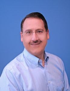 Wave President Harold Zeitz